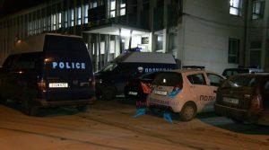 Приведен висок полициски службеник од Прилеп, во акцијата на МВР во која е запленета дрога