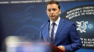 Османи: МНР никогаш не вршело притисок врз одлуките на историската комисија