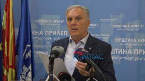 ВИДЕО – Јованоски: Полицискиот час да почнува од 19 часот, ситуацијата е крајно загрижувачка
