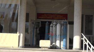 Четири починати лица од ковид во Прилеп, 49 новозаразени