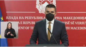 Николовски објави повик за вработување на 10 лица кои ќе работат на сузбивање на корупција и криминал