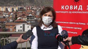 ВИДЕО – Тошеска: Земјоделството една од најпогодените гранки за време на пандемијата, државата повеќе да помогне