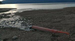Хотелите во Маврово фекалиите ги испуштале директно во езерото
