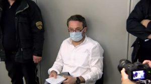 Нови 30 дена притвор, Орце Камчев останува во Шутка