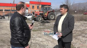 ВИДЕО – Стојкоски: Нема вишок на тутун, ова е грешка на откупувачите и Министерството и треба итно да се реши