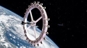 """""""Војаџер"""" – првиот хотел во вселената"""
