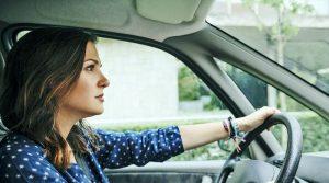 Републички совет за безбедност на патишта: Жените возат одговорно! – Биди горда што си жена и што си безбеден возач