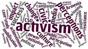 Граѓанскиот активизам во време на здравствена криза