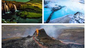 Исланд – последно населено место во светот, веруваат во тролови и џуџиња, земја на оган и мраз…