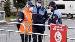 Од утре двонеделен карантин за сите кои Македонија ќе влезат во Албанија