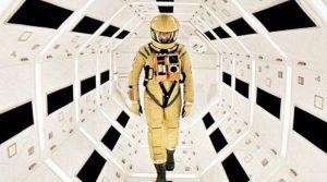 """""""Вселенска одисеја 2001"""" прогласен за најдобар филм за Вселената"""