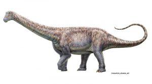 Нов вид на диносаурус откриен во Чиле