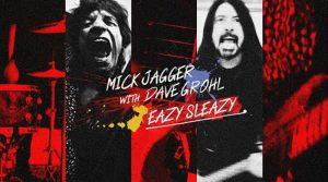 Мик Џегер и Дејв Грол со пост-пандемиска рок химна