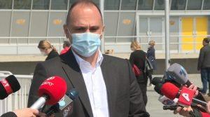 Филипче очекува колективен имунитет до крајот на летото