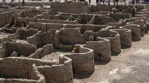 Изгубен град стар 3.000 години откриен во Египет