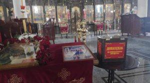 Ајде да бидeме хумани-во црквите во Прилеп започна собирањето донации за Велигденската хуманитарна акција