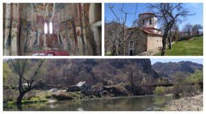 Мариово, област со прекрасна природа, која никогаш не била потурчена