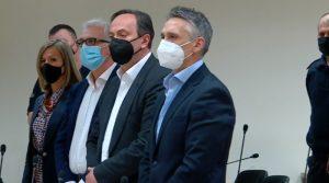 """Пресуда за """"Трезор"""": 8 години затвор за Мијалков, 15 години затвор за Грујевски"""