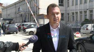 ВИДЕО- Талевски: За ВМРО-ДПМНЕ е неприфатливо тоа што законите денес важат подеднакво за сите