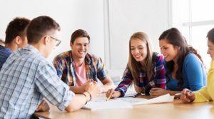 Услуга на поддржано вработување за интегрирање на младите лица на пазарот на трудот