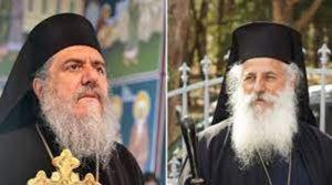 Владиците Петар и Агатангел хоспитализирани поради Ковид 19