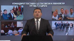 Ристески: Оставки да си поднесат министерот Спасовски и градоначалникот на Прилеп Јованоски