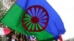 50 години јубилеј на Mеѓународниот ден на ромите – 8-ми април 2021