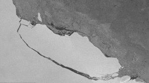 Исчезна најголемата санта мраз на светот