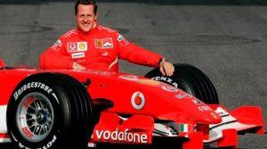 """После 7 години легендата Шумахер ќе биде на камера во документарен филм """"Шумахер"""""""