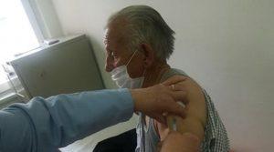 МЗ: Има дополнителни слободни термини за граѓани од 73 и 74 години за вакцинација