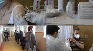 Јованоски: До денеска во Прилеп вакцинирани 500 лица, апелирам граѓаните да се пријавуваат за вакцинација