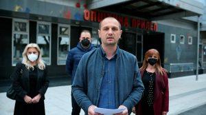 Проданоски: Бараме итна седница на Советот поради притворањето на командирот на ПС Прилеп