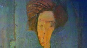 Изложба на уметникот Ниче Василев во Прилеп
