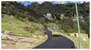 Јованоски: Асфалтиран патот до манастирот Св. Архангел Михаил