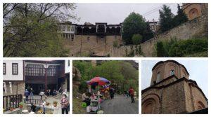 Во манастирот Св. Архангел Михаил се одбележува Голем Петок – Балаклија и болните ќе се излечат