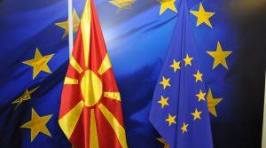 ЕУ: Изборната регулатива не смее да се отвора најмалку 1 година пред избори