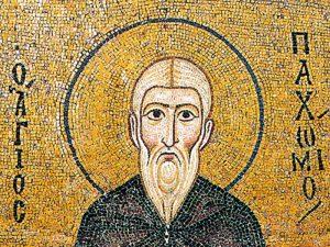 Денеска се празнува Преподобен Пахомиј Велики – изврши безброј чуда, а на луѓето им служеше како татко или брат