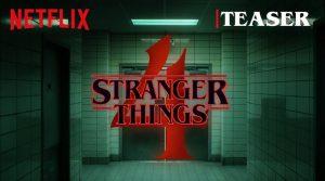 """Излезе нов трејлер за 4-та сезона на """"Stranger Things"""""""