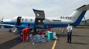 Шекеринска: Потполковникот заразен со ковид утрово пристигна од Централноафриканската Република во Скопје