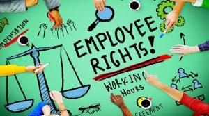 Како до остварување на правата од работен однос и судска заштита