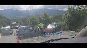 Двајца тешко повредени во вчерашната сообраќајка на Плетвар