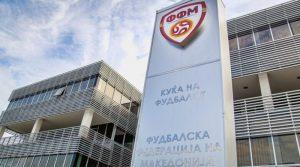 Заев: Прашањето со ФФМ ќе се реши врз основа на Договорот од Преспа и правилата на УЕФА