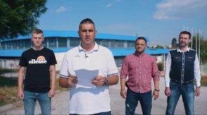 Крстески: Дали полициски службеник близок до власта зема пари од изнајмување на сала Македонија?