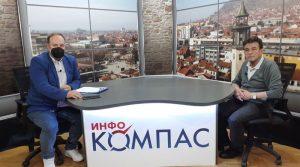 """Гимназијата """"Мирче Ацев"""" продолжува да биде јадрото на прилепската интелегенција"""