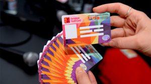 Дигитализација на Европска младинска картичка за млади на возраст од 15 до 29 години