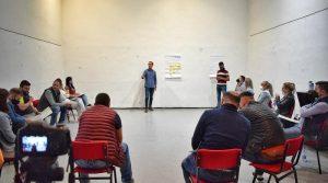 Младите од Крушево, Норово и Бучин на фокус дебата за проблемите во овие места