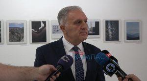 ВИДЕО : Јованоски вечерва повтори дека ја бара поддршката од СДСМ за втор градоначалнички мандат
