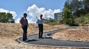 """Јованоски: На крајот од јуни ќе биде готов проектот """"Прилепско езеро – нови авантури, нови можности"""""""