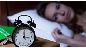 Што се случува со нашето тело кога нема да спиеме една цела ноќ?