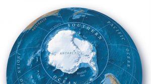 Официјално планетата Земја го доби својот петти океан – кој е тој?